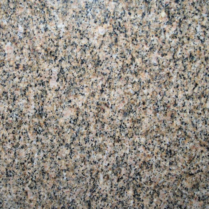 Giallo Santo Granite photo - 8